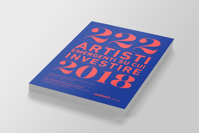 fabio bevilacqua 222 artisti emergenti su cui investire